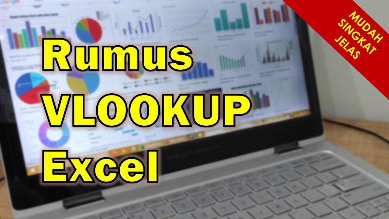 Read more about the article Cara Membuat Rumus VLOOKUP di Excel